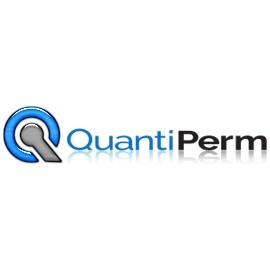 Quantiperm logo