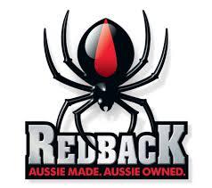 Redback Boots USA logo