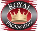 Royal Packaging logo