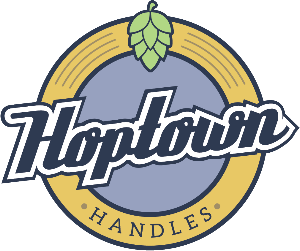 Hoptown Handles logo