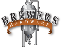 Brewers Hardware logo