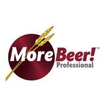 MoreBeer PRO logo