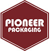 Pioneer Packaging logo