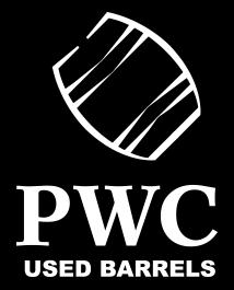 Premier Wine Cask (PWC Used Barrels) logo