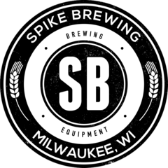 Spike Brewing Systems logo