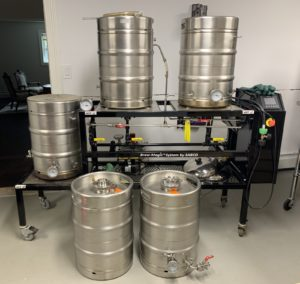 Used Brewing Systems