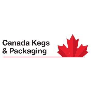 Canada Kegs & Packaging logo