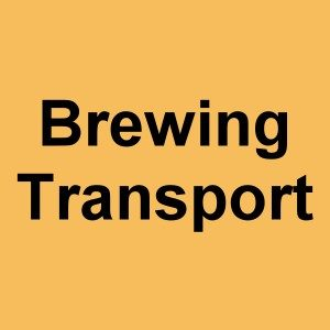Brewing Transport LLC logo