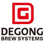 Degong Brew Systems logo