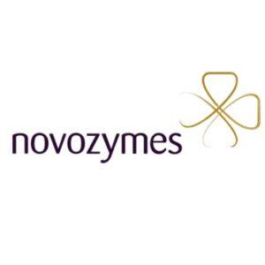 Novozymes North America logo