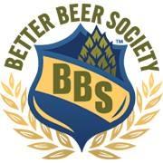 Better Beer Society logo