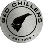 G&D Chillers, Inc. logo