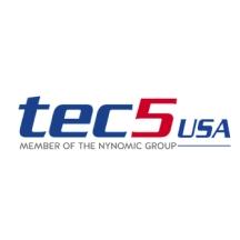 tec5USA logo