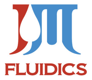 J&M Fluidics, Inc. logo