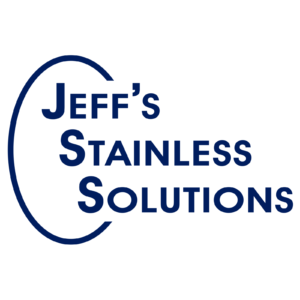 Jeff's Stainless Solutions logo