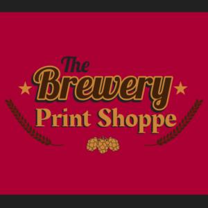 Brewery Print Shoppe logo