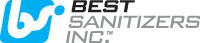 Best Sanitizers, Inc. logo