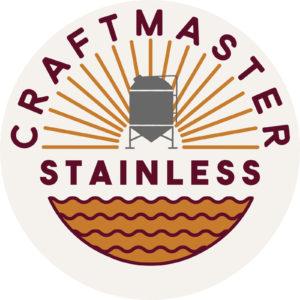 Craftmaster Stainless logo