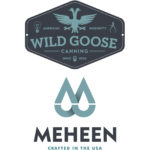 New from Wild Goose: Gosling Canning System logo