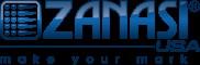 Zanasi USA logo