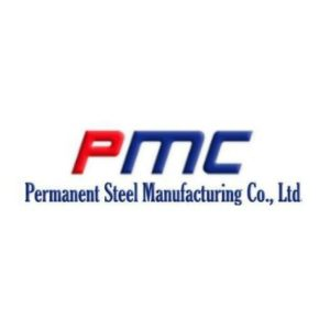 Permanent Steel Manufacturing Co.,Ltd logo
