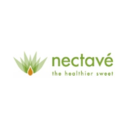 Nectave – The Healthier Sweet logo