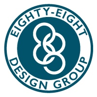 88 Design Group logo