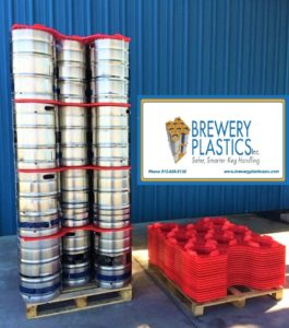Brewery Plastics, Inc. logo
