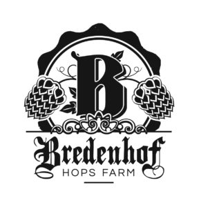 Bredenhof Hop Farms logo