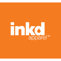 Inkd Apparel logo