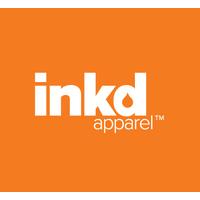 Inkd Apparel logo