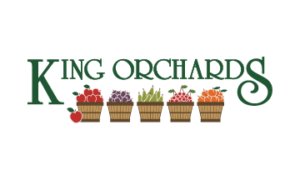 King Orchards logo