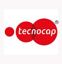 Tecnocap LLC logo