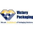 Victory Packaging logo