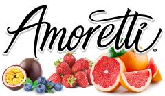 Amoretti logo
