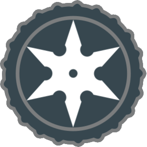 Brew Ninja logo