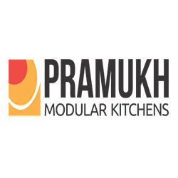 Pramukh Modular Kitchens logo