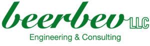BeerBev LLC – Engineering & Consulting logo