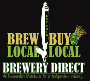 Brewery Direct, LLC logo