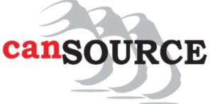 CanSource logo