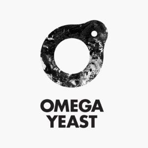 Omega Yeast logo