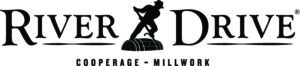 River Drive Cooperage & Millwork logo