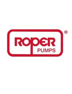Roper Pump Company logo