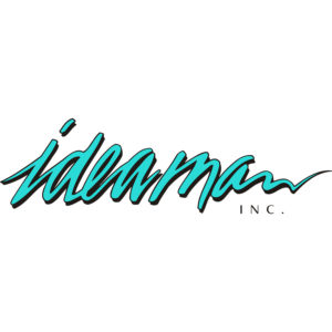 Ideaman, Inc. logo