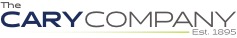 The Cary Company logo