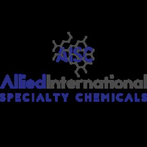 Allied International Speciality Chemicals logo