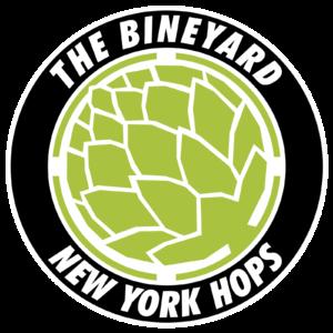 The Bineyard logo
