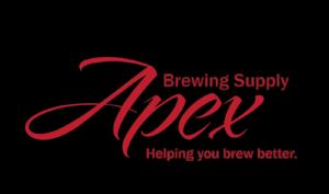APEX Brewing Supply logo