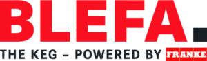 BLEFA Keg East (USA) logo