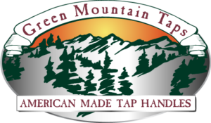 Green Mountain Taps logo
